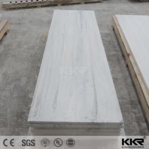 Artificial Stone Solid Surface for Bathroom Shower Panel pictures & photos