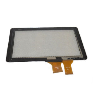 17 Inch Waterproof Capacitive LCD Touch Screen Panel pictures & photos