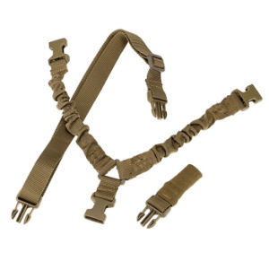 Tactical Combat Rifle Sling Airsoft Gun Rope Hot pictures & photos