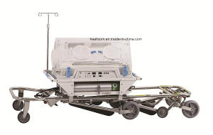 Good Quality Medical Ht-4000 Transport Incubator Premature Baby Incubator for Baby pictures & photos