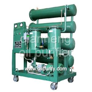 Bz Transformer Oil Recycling Device/Oil Regeneration Recycling Machine