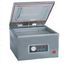 Desk Top Food Vacuum Chamber Sealer, Auto-Matic Vacuum Packing Machines (DZ-400A) pictures & photos