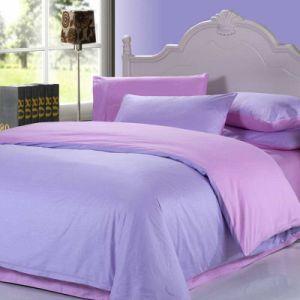 Luxury Wholesale 300t Cotton Sateen Hotel Bed Linen in King Size (JRD696)