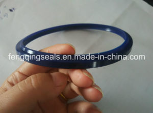 Shaft Seal Blue PU Hydraulic Seal Un, Uhs, Dhs Seal pictures & photos