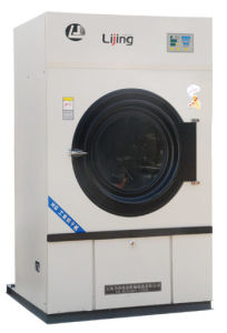 Laundry Equipment Dryer 100kg (HGQ-100) pictures & photos