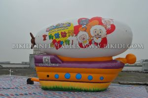 Inflatable Ground Balloon for Advertising, Event Balloons, Party Balloon pictures & photos