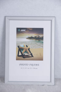 Aluminum Advertisement/Photo Frame (ALk-20) pictures & photos