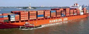 Professional Logistics Service From China to Iran/Iraq/Israel/Syria/Egypt