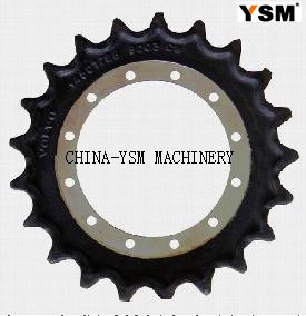 Sh60, Sh100, Sh120, Sprocket for Excavator Parts Sumitomo pictures & photos