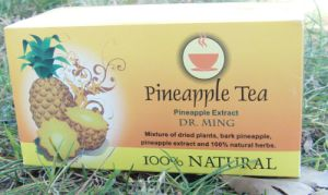 Dr. Ming Pineapple Tea for Weight Lose Diet Tea (MH-004) pictures & photos