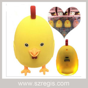 Happy Chicken Phone Charger Mobile Phone Battery Power pictures & photos