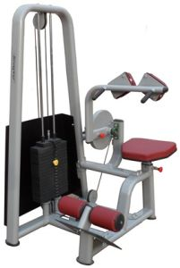 Fitness Equipment / Gym Equipment / Abdominal Crunch (SM16) pictures & photos