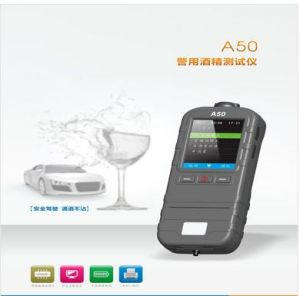 A50 Alcohol Tester with Good Quality and Competitive Price pictures & photos