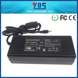 19V 6.32A AC DC Power Adapter with Ce FCC for HP pictures & photos