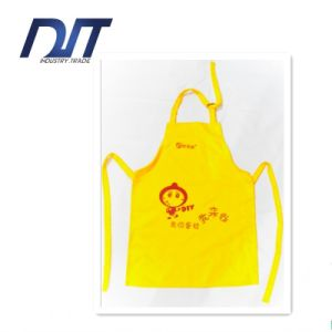 Children′s Aprons Waterproof Cute Anti-Pollution Patterns Factory Direct