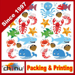 Sea Life Fun Stickers (440033) pictures & photos