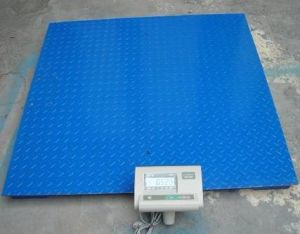 Electronic Scale (SIZE 1.5MX1.5M, capacity is 1000-3000kg) pictures & photos