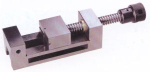 Precision Vise with Shanks pictures & photos