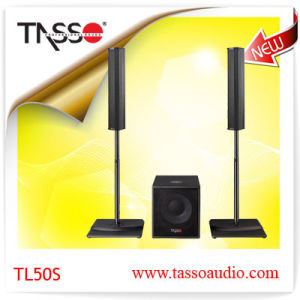 Home Theater Stereo PA Speaker System (TL50S)