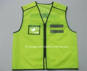 Hot Sale Cheap CE Certificate Reflective Vest