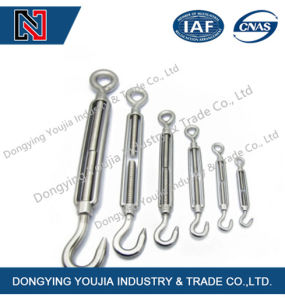Stainless Steel Open Body Turnbuckle-Oc Type pictures & photos