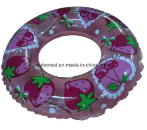 Hot Selling Advertising Swim Ring Inflatable Adult Swim Ring pictures & photos