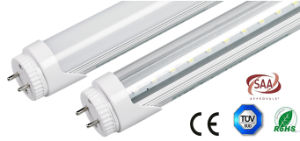 LED Tube Lighting T8 1.5m Oval Shape for Indoor Use pictures & photos