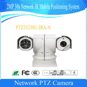 Dahua 2MP 30X Network IR Mobile Positioning System Camera (PTZ35230U-IRA-N) pictures & photos