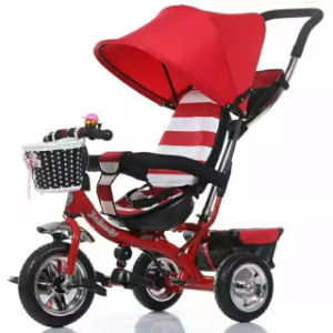 2017 New Style Children Tricycle pictures & photos