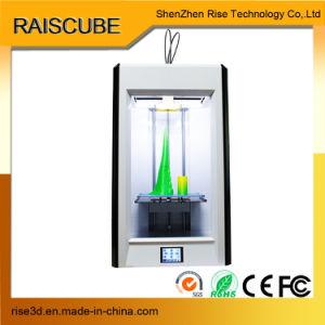 2017 Rasicube New Version Manufacture Rapid Prototype Fdm 3D Printer Machine pictures & photos