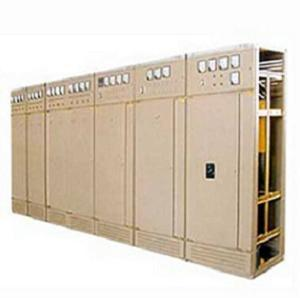 Ggd-3 Series Stationary Type Low Pressure Complete Switchgear pictures & photos