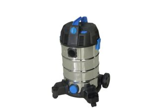 307-30L Stainless Steel Tank Wet Dry Water Dust Vacuum Cleaner with or Without Socket pictures & photos