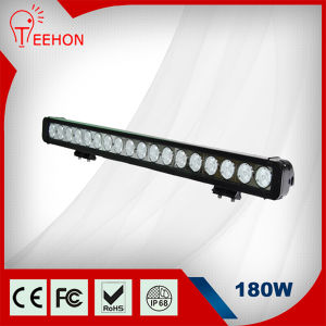 2016 Hot Selling 240W 14400lm 4X4 LED Light Bar pictures & photos