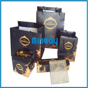 Jewellery Paper Bag (JPB-01)