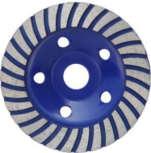 Diamond Turbo Grinding Cup Wheel