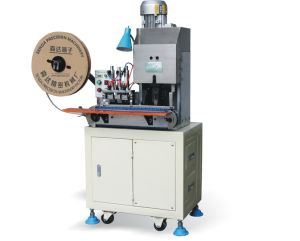 SD-3000b Fully Automatically Terminal Crimping Connecting Punching Pressing Machinery pictures & photos