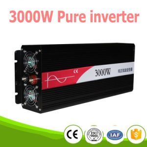 3kw Solar Inverter for off Grid Solar System pictures & photos