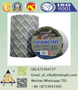 as Moisture Barrier Bitumen Adhesive Tape pictures & photos