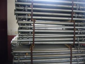 Scaffold, Scaffolding Steel Shoring Props (FF-718A) pictures & photos