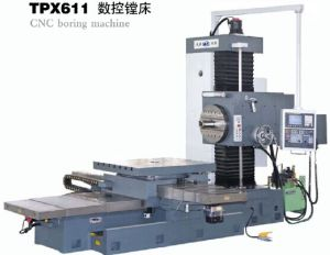 CNC Boring Machine (TPX611)