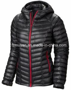 Men ′s Winter Jacket Down Jacket