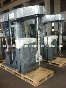 Vacuum Disperser pictures & photos
