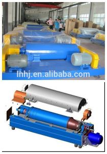 Horizontal Centrifuge with High Performance pictures & photos