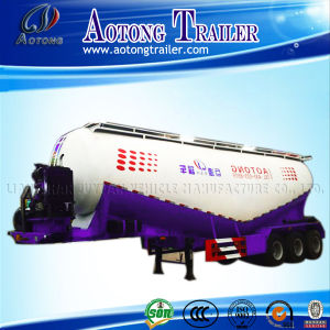 Low Density Powder Material Transport Tank Trailer pictures & photos