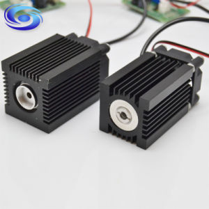 High Power 450nm 4.5W Blue Laser Module for DIY Engraving pictures & photos