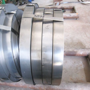 Q195 Cold Rolled Steel Strips (0.18mm-18mm) pictures & photos
