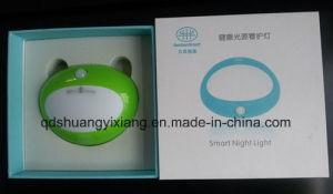 Green Intelligent Night Light
