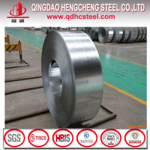 Hot Dipped Gi Steel Strip Coil with Zinc Coating pictures & photos