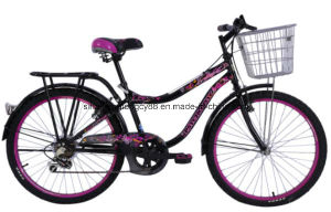 26 Size MTB/ Mountain Bike/Bicycle for Lady Made in China pictures & photos