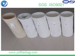 Non-Woven Filter Bag Pocket Dust Filter Bag pictures & photos